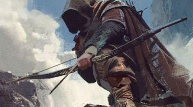 Crónicas de Alasia, Libro 2: (XIV) La Flecha de Plata
