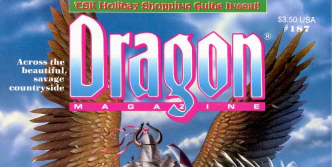 Perlas del Dragón: Sobre el Alineamiento Legal Bueno (I)